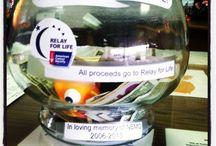 Relay for Life / by Jeri Beri
