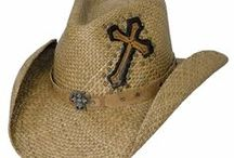 Top It Off - Cowboy Hats / Cowboy hats & cowgirl hats