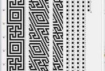 Patterns - 13-14 Bead crochet patterns