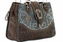 Western Purses / Western purses, handbags, wallets, totes, and luggage.