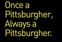 PITTSBURGH forever