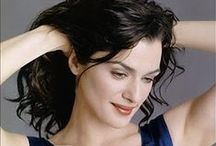 Rachel Weisz in Color / by Cameron Creations Photography
