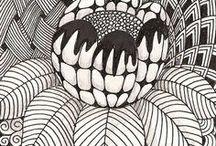 Artsy--Doddles / by Celeste M.
