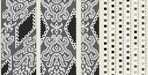 Patterns - 19-20 Bead crochet patterns
