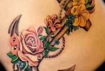 Tattoos & Piercings / by Kara Ohlson