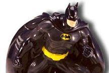 All things Batman / All things Batman sums it up. / by Katrina Jones