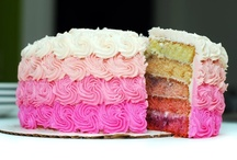 C is for Cake / by Megh Johnson