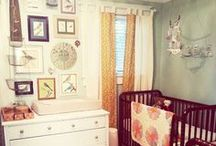 for the  b a b y  B / clothing, interiors and advice for the little loves / by Kristin B