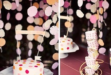 Throwing a Bash / Party inspiration / by Chelsea Ray