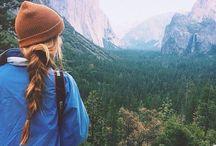 Dreamy Destinations / by Lauren Johnson