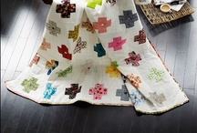 Q is for Quilt / by Megh Johnson
