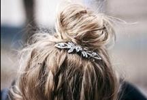 Hair / by Haley Wayland