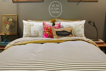 B is for Bedroom / by Megh Johnson