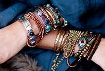 Jewelry / by Haley Wayland