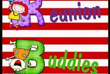 Family Reunions and Parties / Family reunions and parties ideas, games and activities