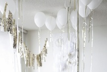 Holiday Decor / by Kirby Stout