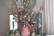 Christmas Decor / by Lauren Johnson