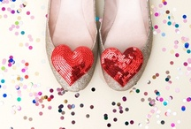 V is for Valentine / by Megh Johnson