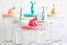 Easter / by Kalynda Madge