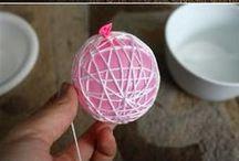 Craft Ideas / by Darlene