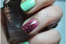Nailed It / Awesome ideas for pretty nails! / by Kalynda Madge