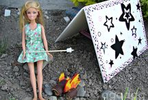 To make for dolls / Things to make for the girls dolls! / by Kalynda Madge