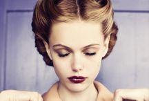 Hair / Ideas to keep me away from my boring mum hair. / by Kalynda Madge