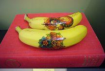 Cute School Ideas / by Kalynda Madge