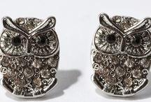 I <3 owls / by Christian Rhoades