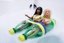 Fun with Water & Ice / by Kalynda Madge
