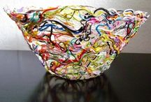 Kids Crafts / by Kalynda Madge