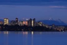 Bellevue / Bellevue, Washington - Our Fine City.  Perhaps the most diverse City on the West Coast.