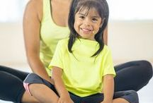 Health & Fitness / Health and fitness tips for all ages