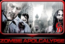 Zombapocalypse / all things zombie / by Cheaper Than Dirt!