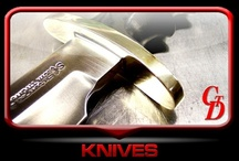 Knives / by Cheaper Than Dirt!