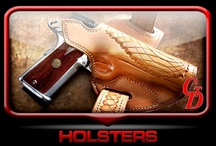 Holsters / by Cheaper Than Dirt!