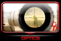 Optics / by Cheaper Than Dirt!