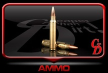 Ammo / Food for Firearms / by Cheaper Than Dirt!