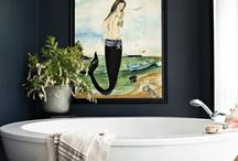 bathe / by Kristin B