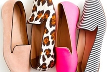 S is for Shoes / by Megh Johnson