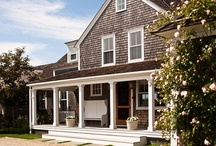House Details & Designs / by Rhonda Sundheimer Lowe