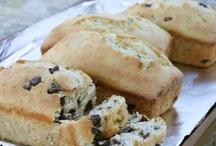recipes // breads
