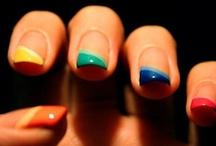 nails / by Tanisha