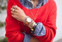 wear it out (fall/winter) / by Kristin B