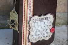december daily / by LeAnne Ballard
