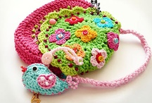 Crochet Love / by oh baby handmade