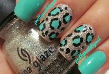Fancy Nails!