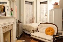 Tiny-Ass Apartment Design / by Lauren Johnson