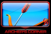 Archer's Corner / Everything for the Toxophilite / by Cheaper Than Dirt!