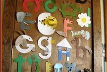 learning time // preschool